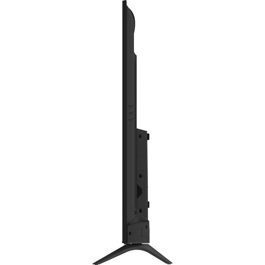 HiSense H43BE7000 - Vue de côté