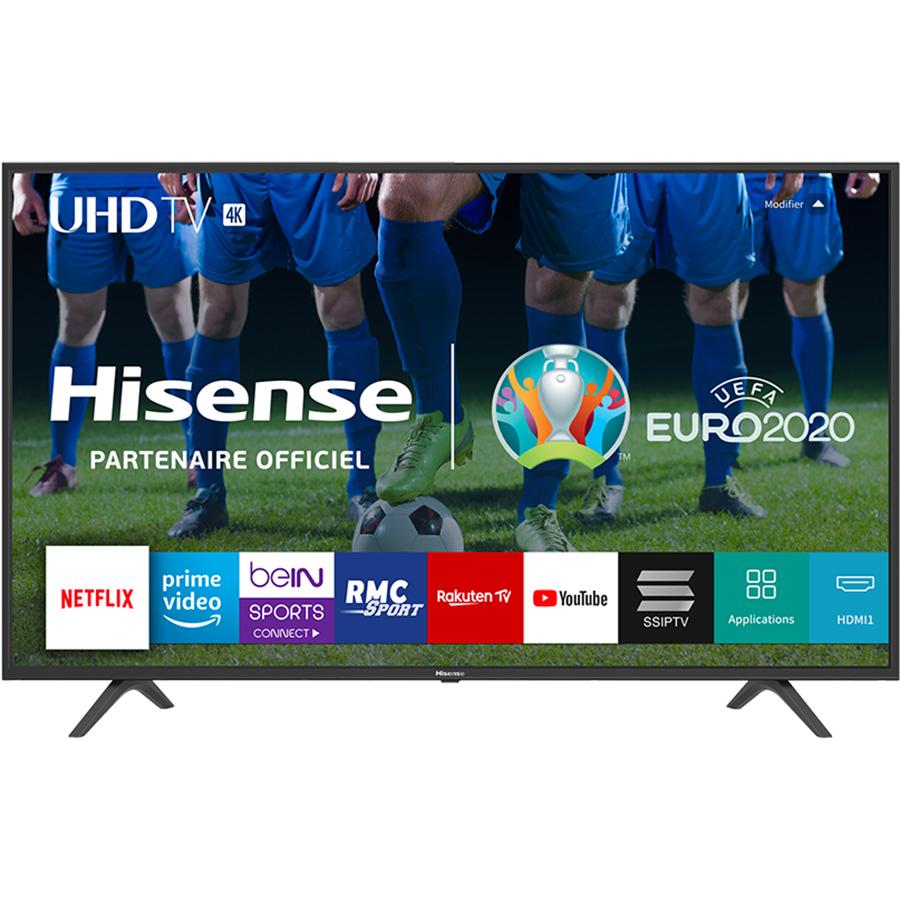 HiSense H50B7100 - Vue de face
