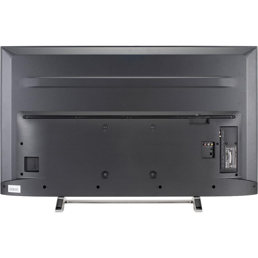 HiSense H50B7500 - Vue de dos