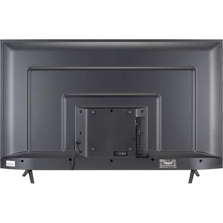 HiSense H55B7100 - Vue de dos
