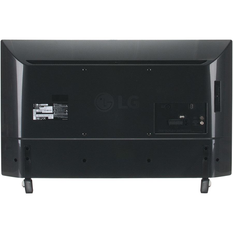 test lg 32lh510b t l viseur ufc que choisir. Black Bedroom Furniture Sets. Home Design Ideas