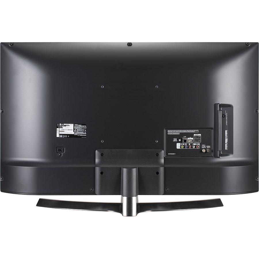 LG 43UK6950PLB - Vue de dos