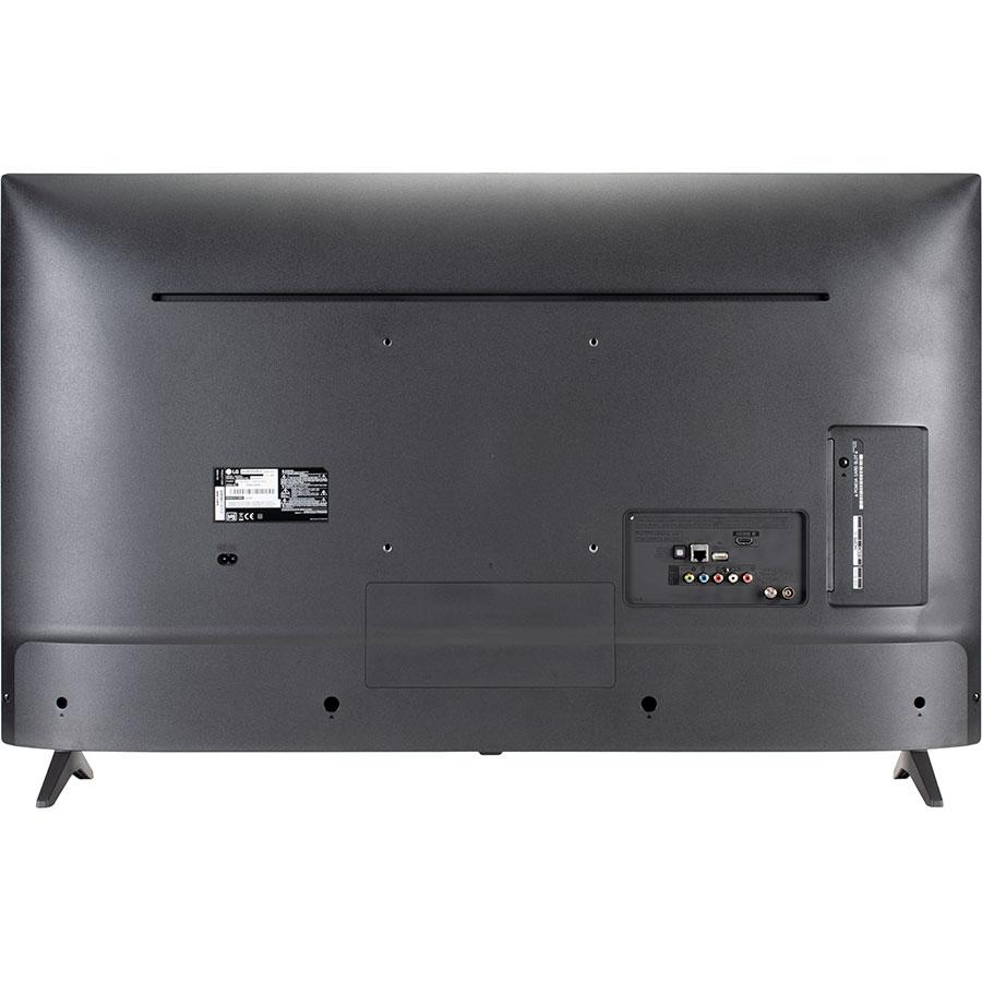 LG 43UM7050 - Vue de dos