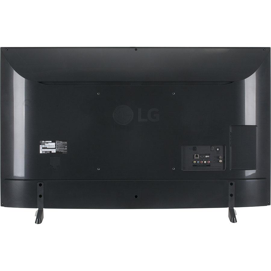 LG 49LJ5150 - Vue de dos
