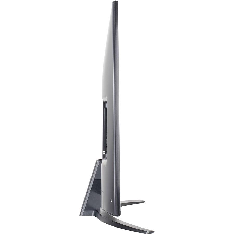 LG 49SM8200 - Vue de côté