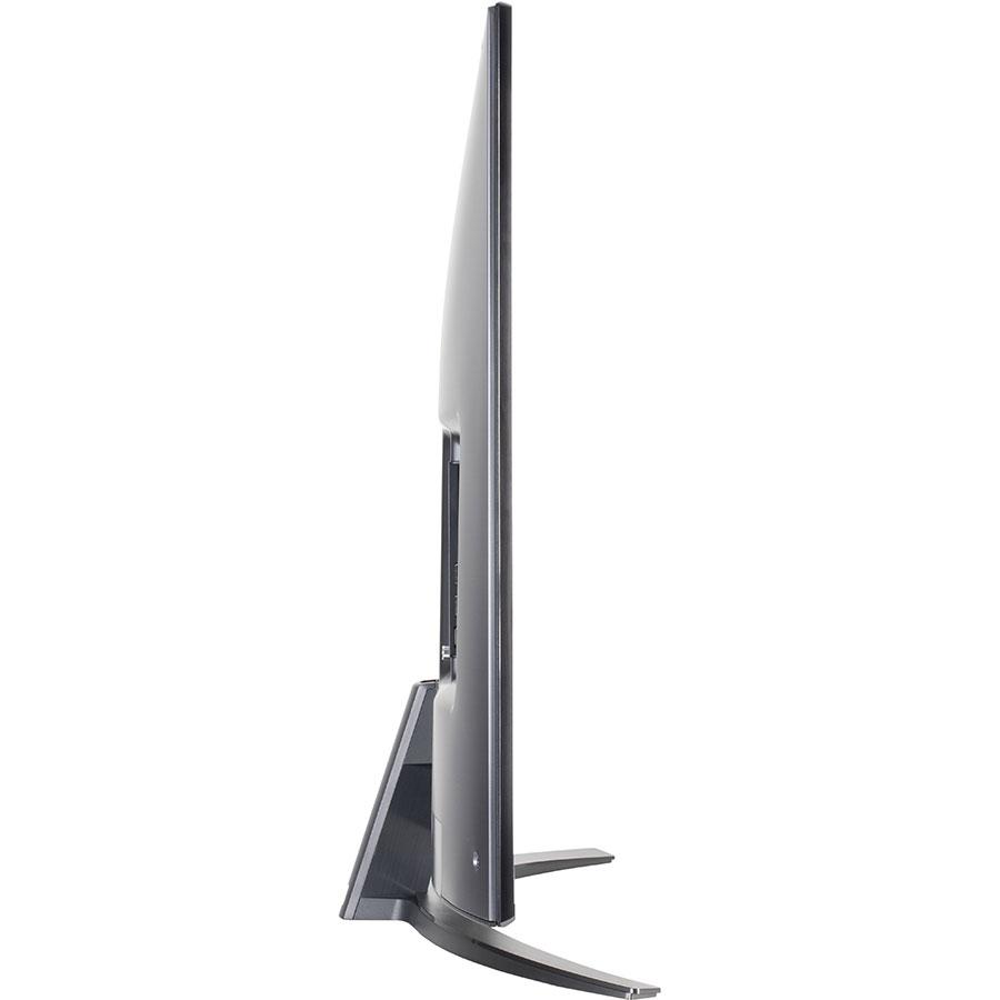 LG 49SM8600 - Vue de côté