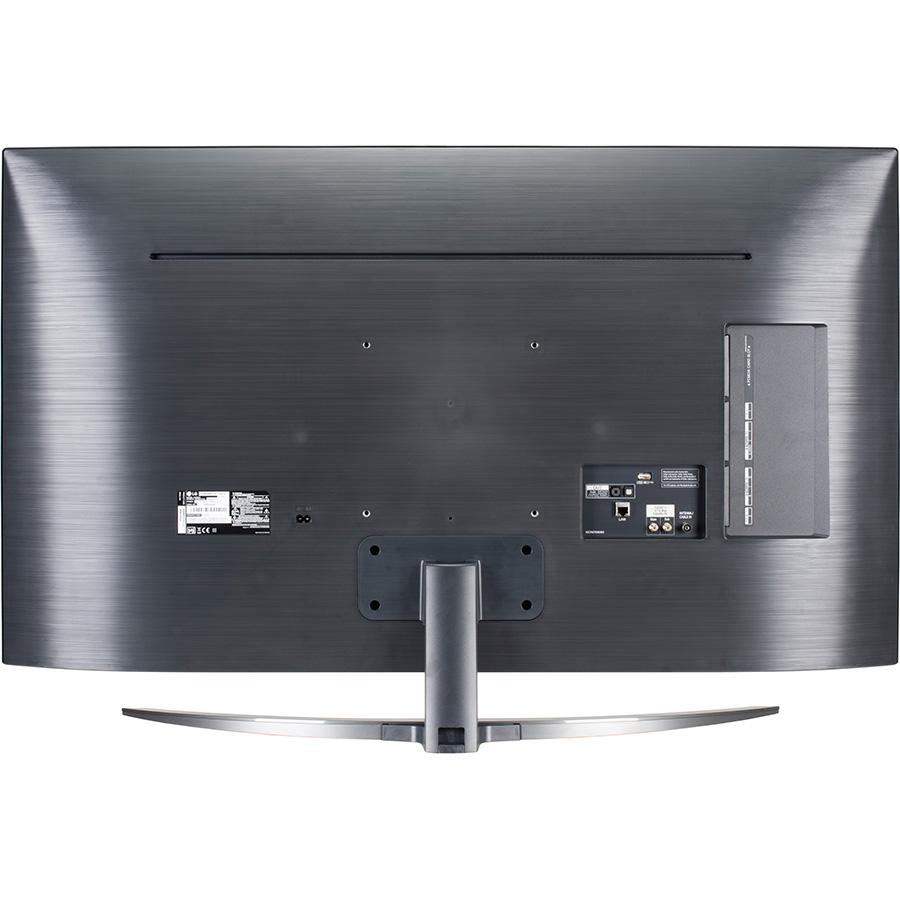 LG 49SM9000 - Vue de dos