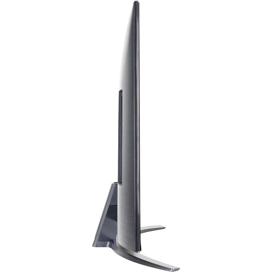 LG 49SM9000 - Vue de côté