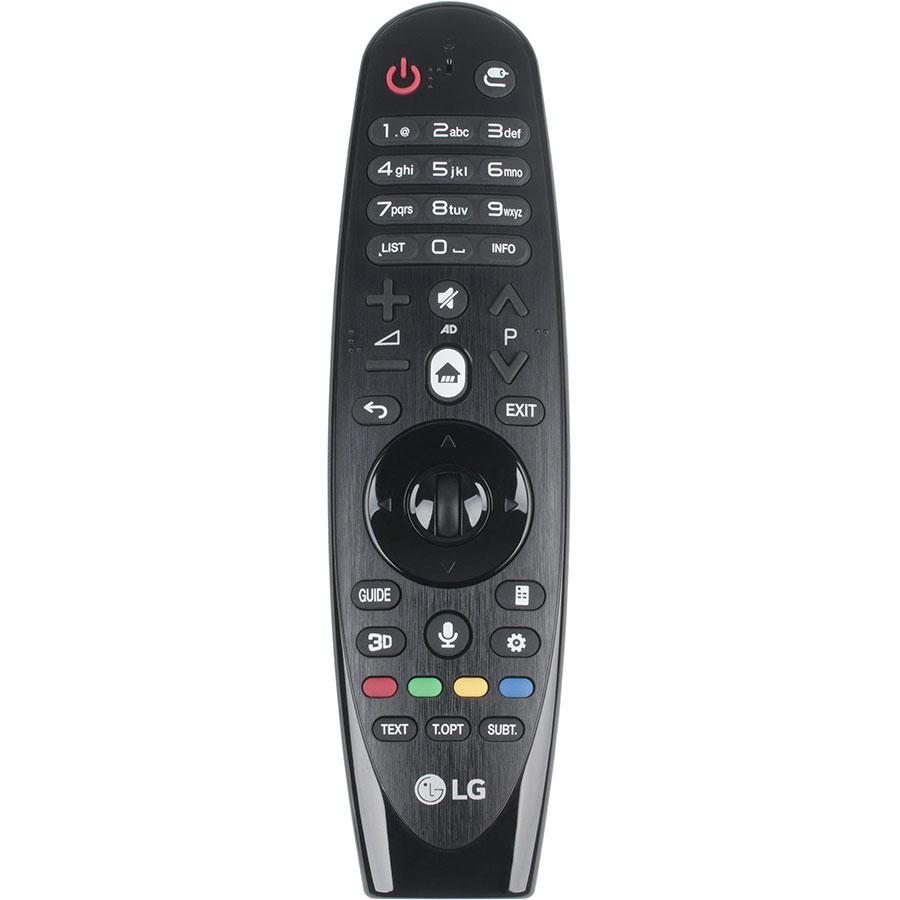 LG 55EG9A7V - Télécommande