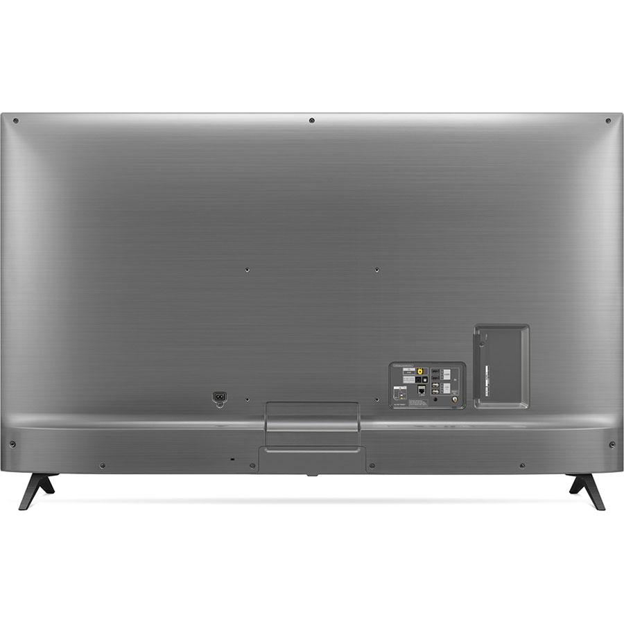 LG 55SK8000 - Vue de dos