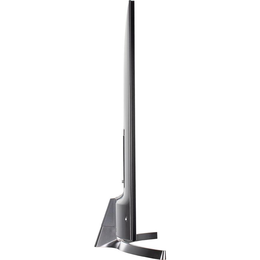 LG 55SK8100 - Vue de côté