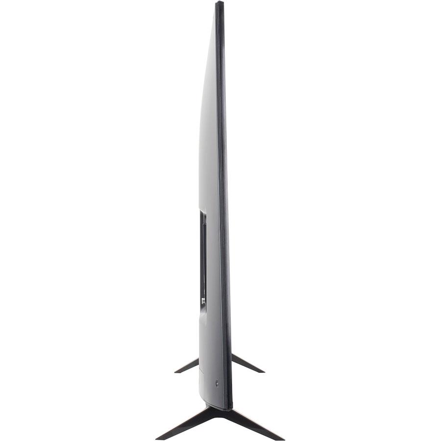 LG 55SM8050 - Vue de côté