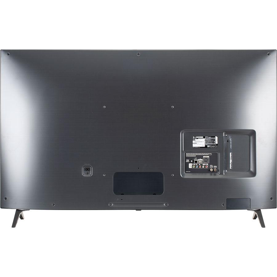 LG 55SM8050 - Vue de dos