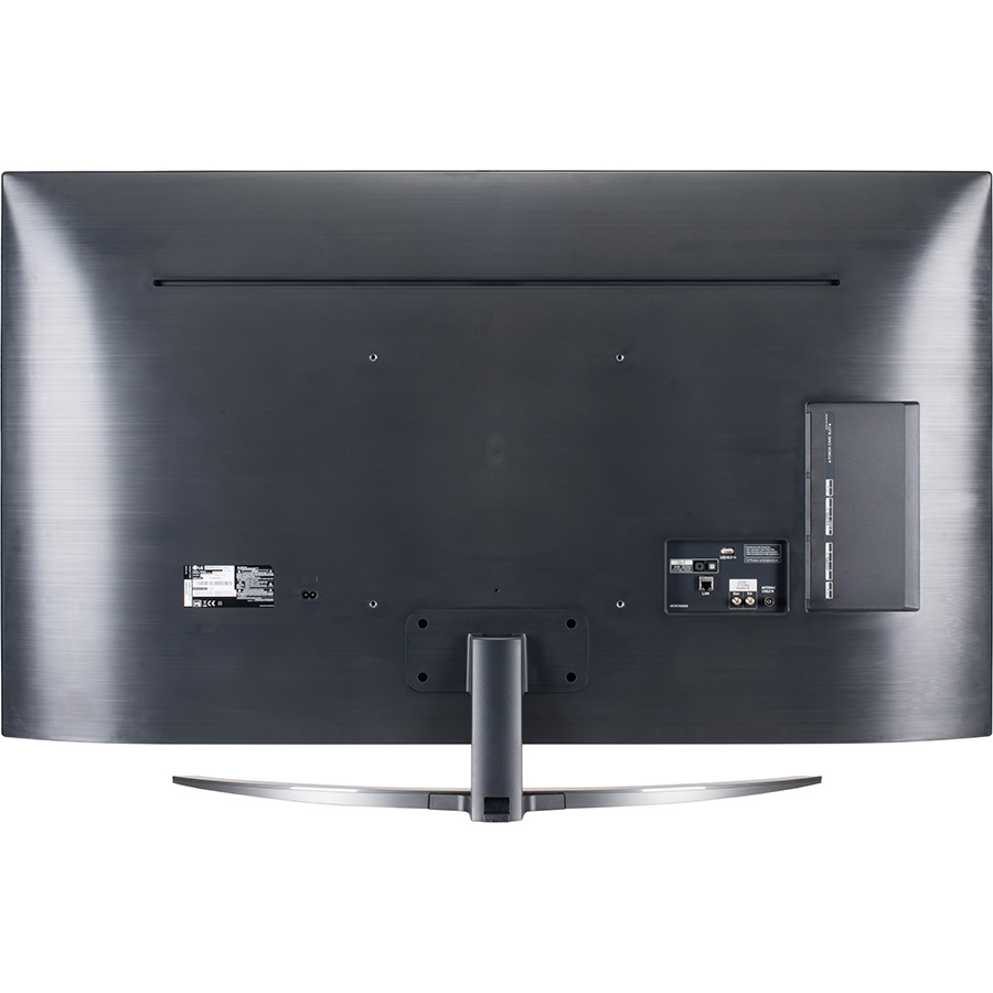 LG 55SM9010 - Vue de dos