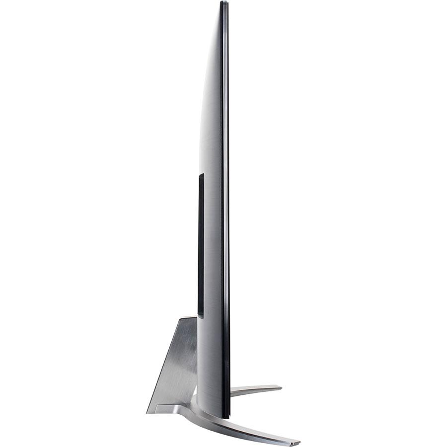 LG 55SM9800 - Vue de côté
