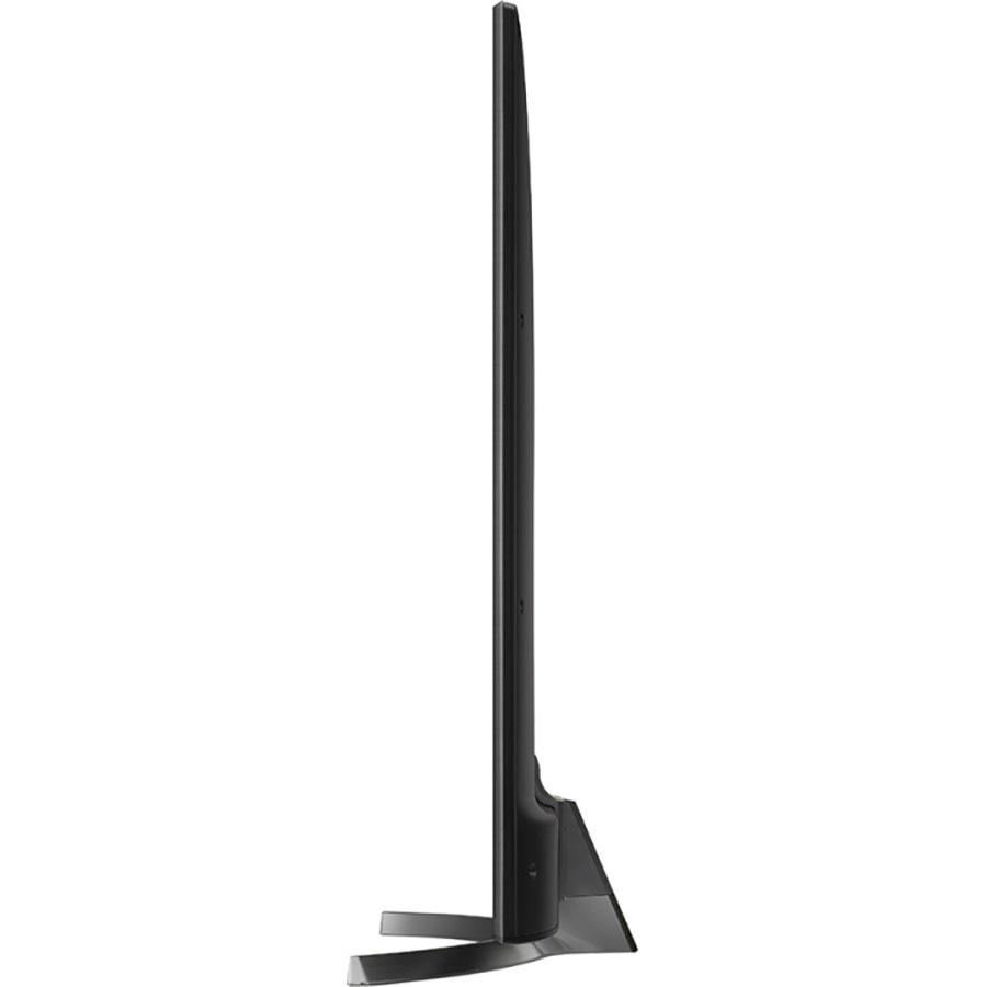 LG 55UK6750PLD - Vue de côté