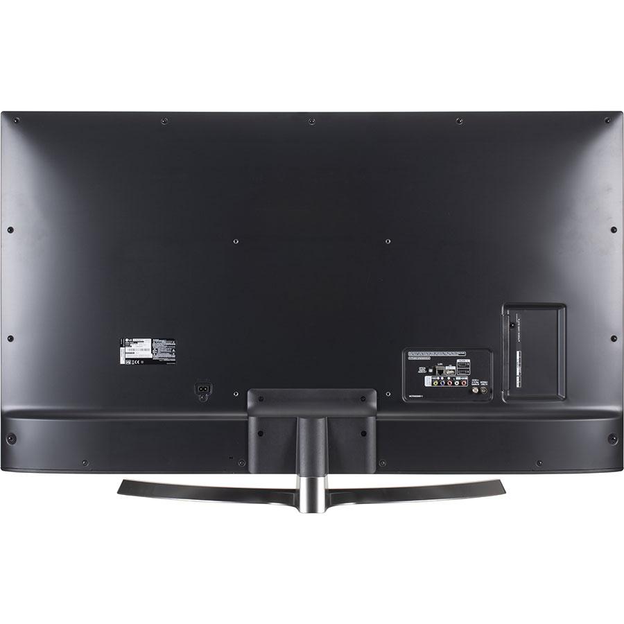 LG 55UK6950 - Vue de dos