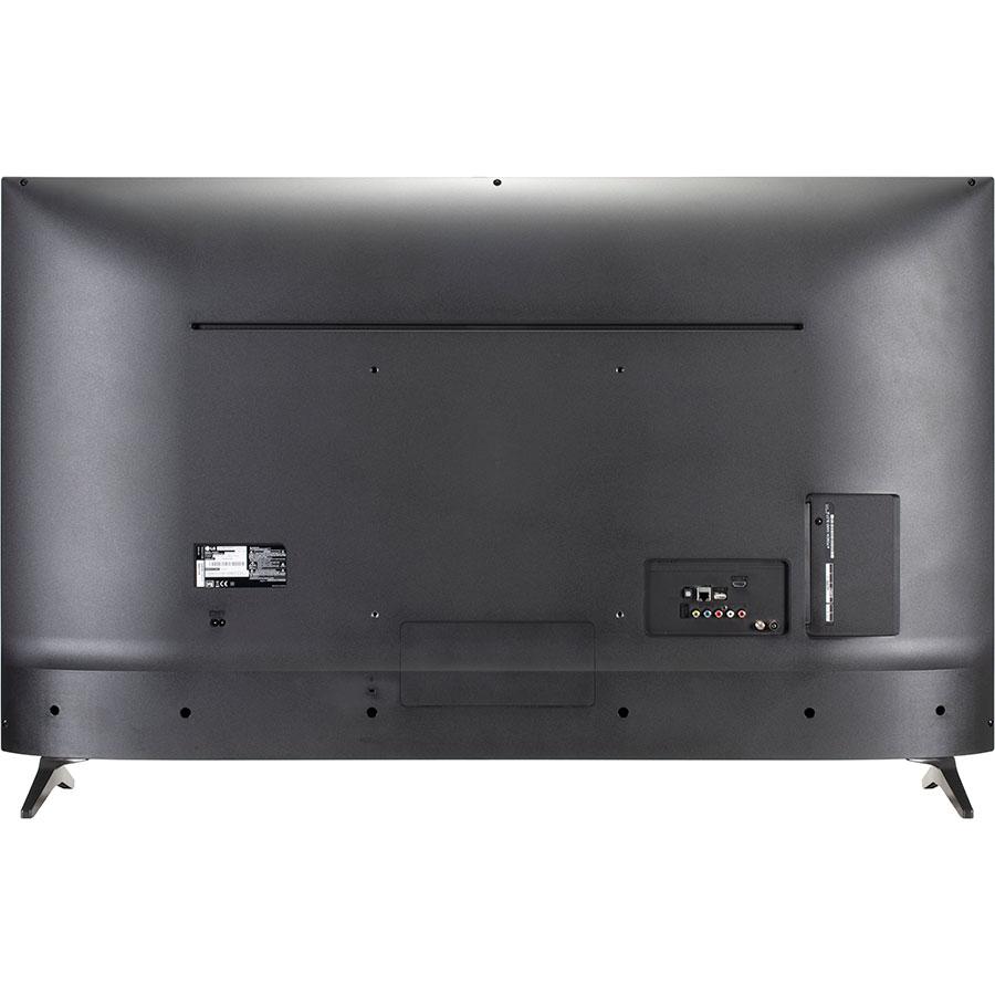 LG 55UM7050 - Vue de dos
