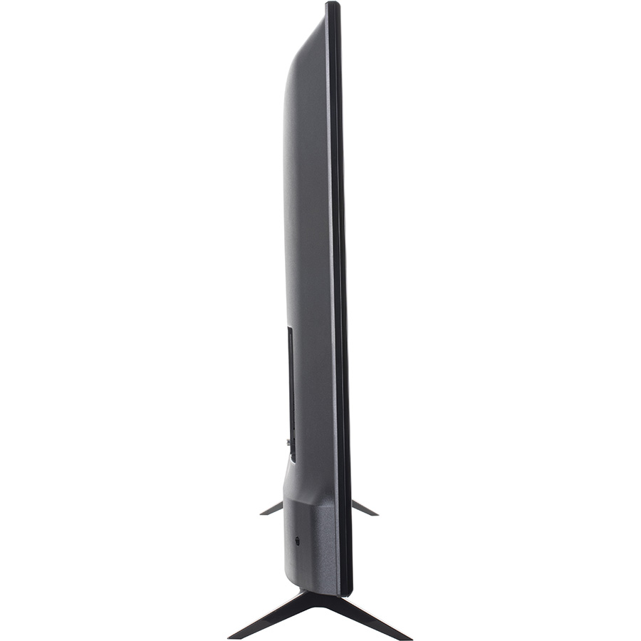 LG 55UM7100 - Vue de côté