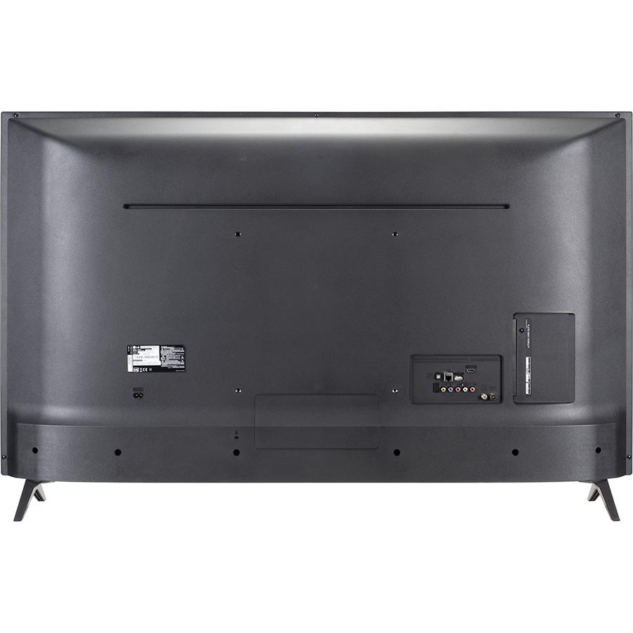 LG 55UM7100 - Vue de dos