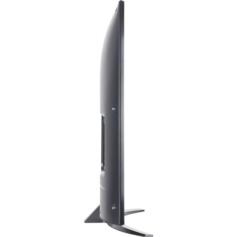LG 55UM7660 - Vue de côté