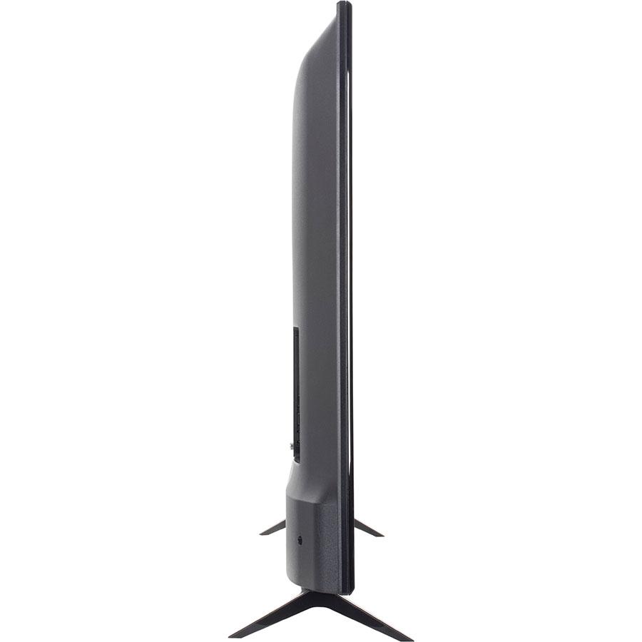 LG 55UN71006 - Vue de côté