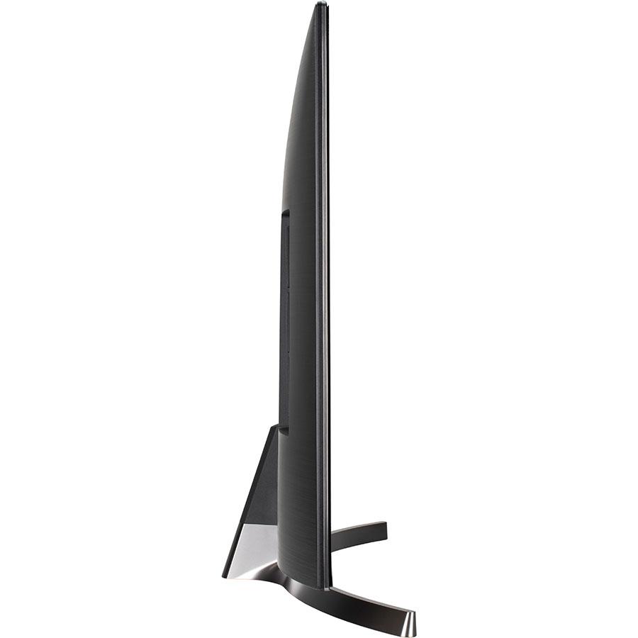 LG 65SK8500PLA - Vue de côté