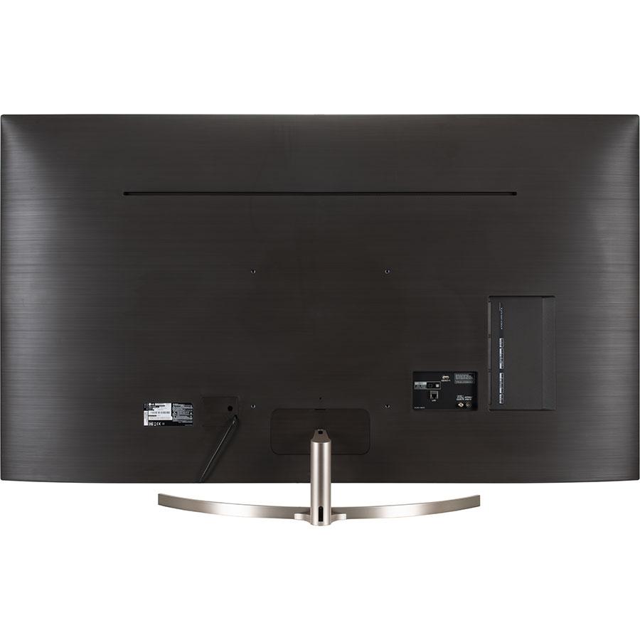 LG 65SK9500 - Vue de dos