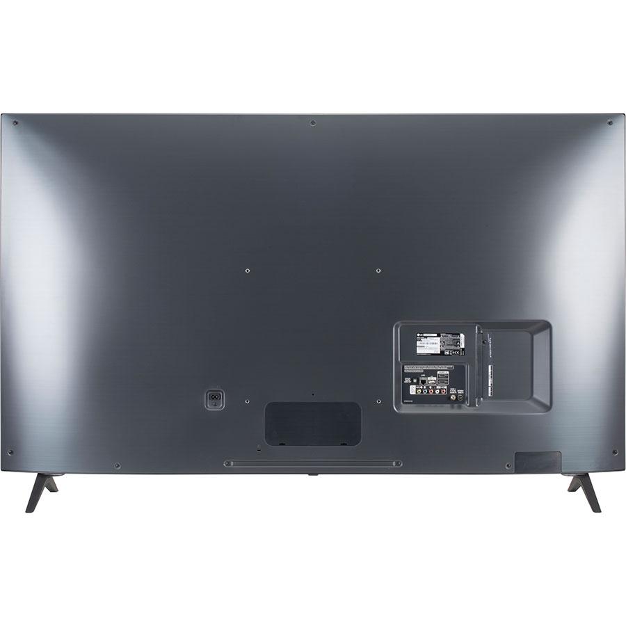 LG 65SM8050 - Vue de dos