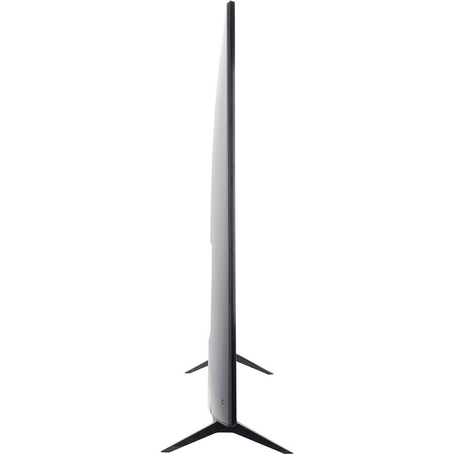 LG 65SM8050 - Vue de côté