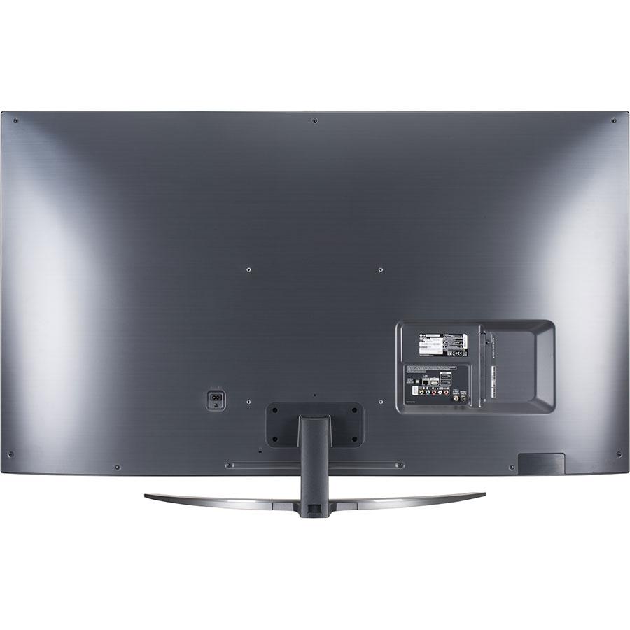 LG 65SM8200 - Vue de dos