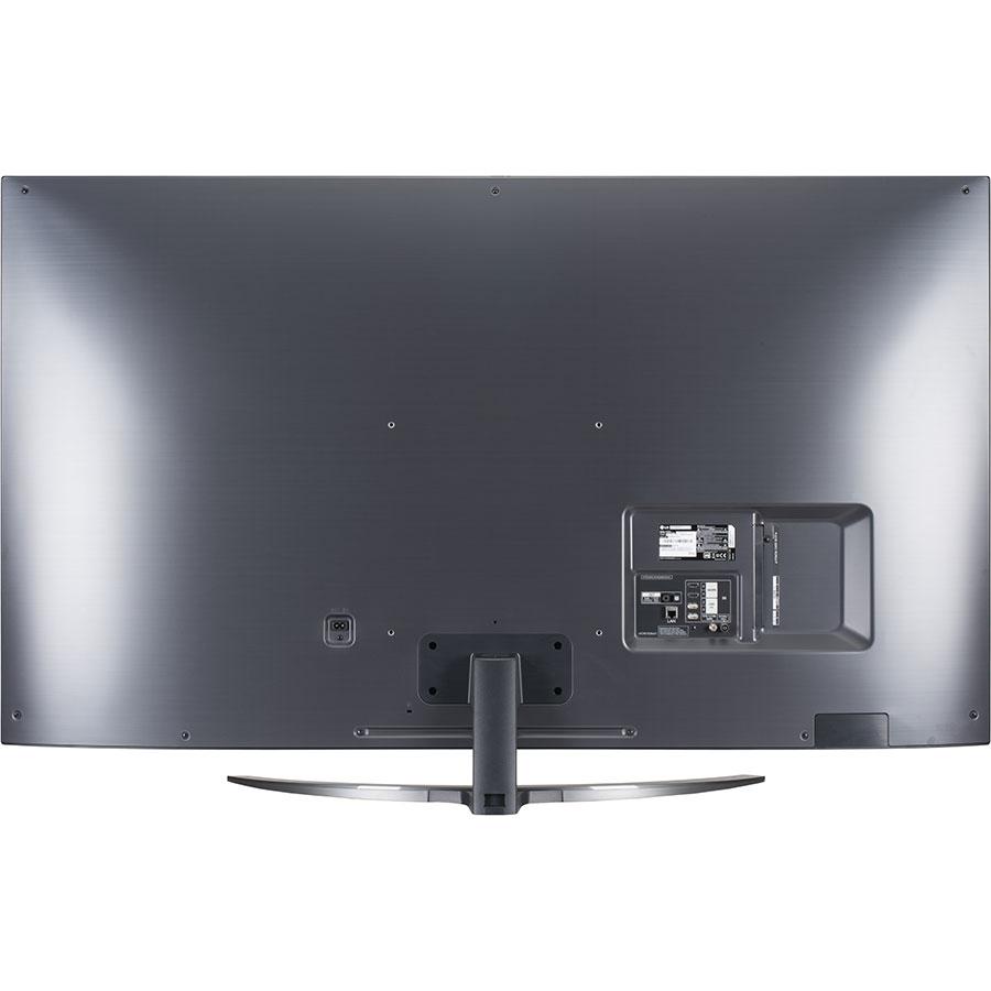LG 65SM8600 - Vue de dos