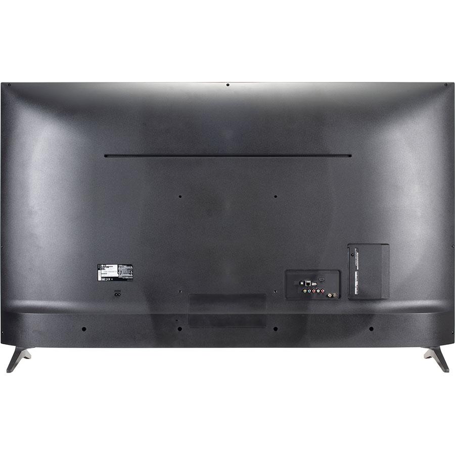 LG 65UM7050 - Vue de dos