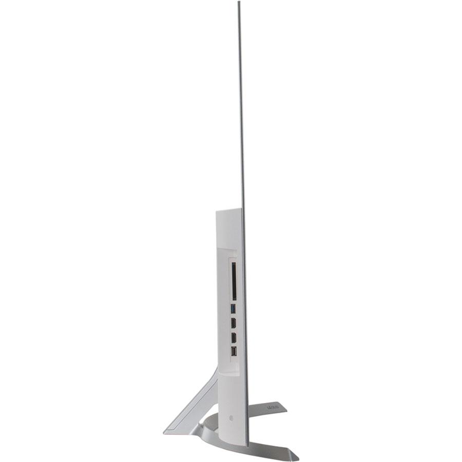 LG OLED 55B7V - Vue de côté