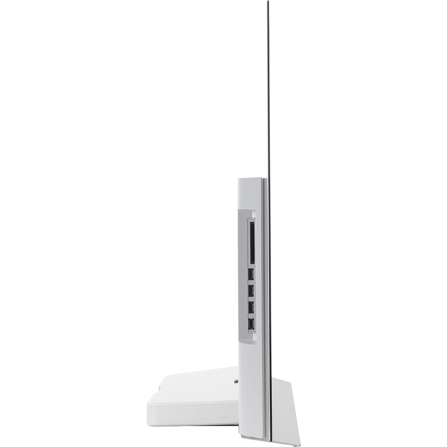 LG OLED48C15 - Vue de côté