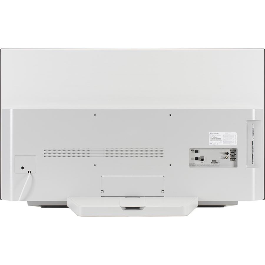 LG OLED48C15 - Vue de dos