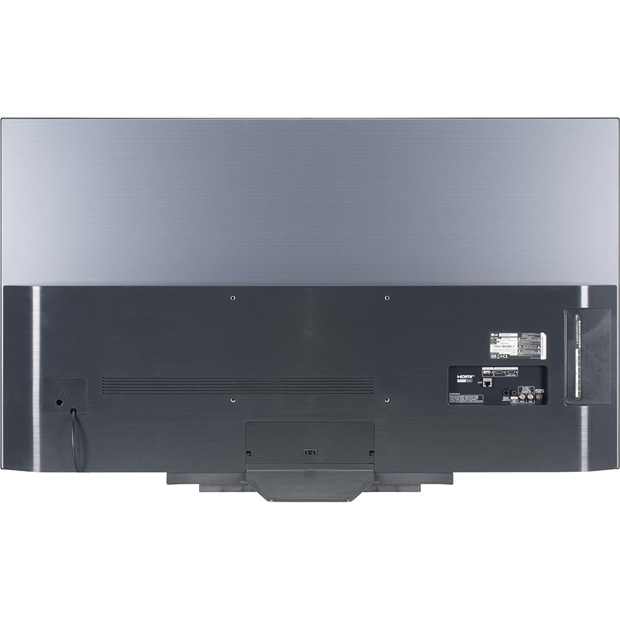 LG OLED55B16LA - Vue de dos