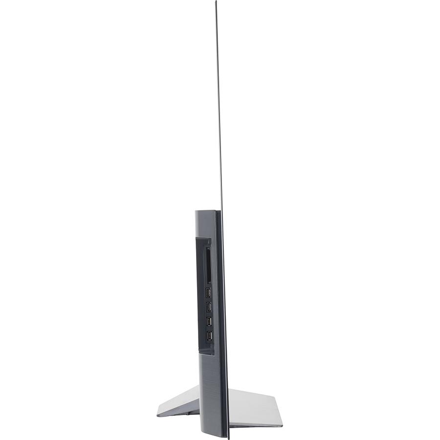 LG OLED55B16LA - Vue de côté