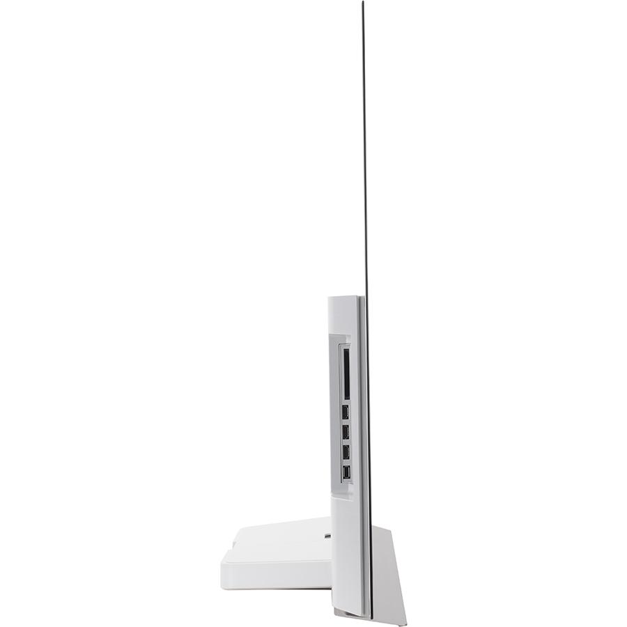 LG OLED55C15 - Vue de côté