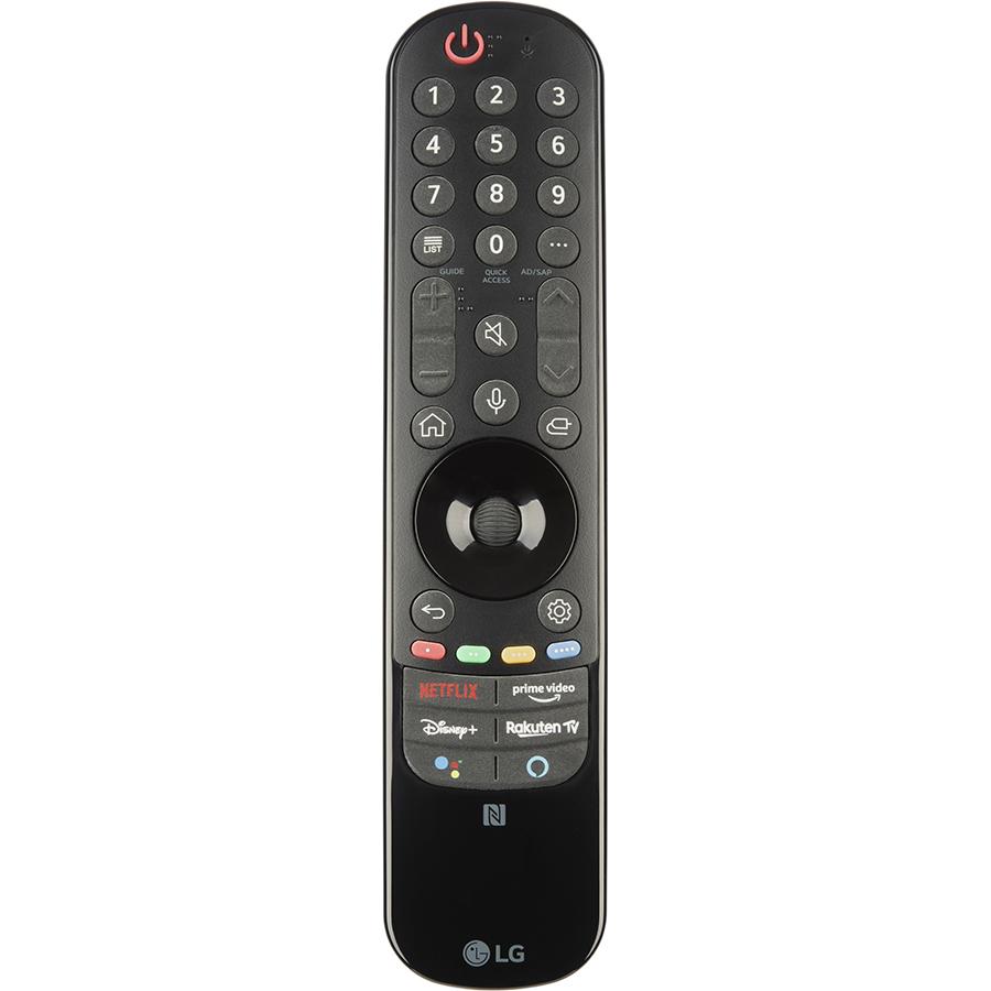 LG OLED55C15 - Télécommande