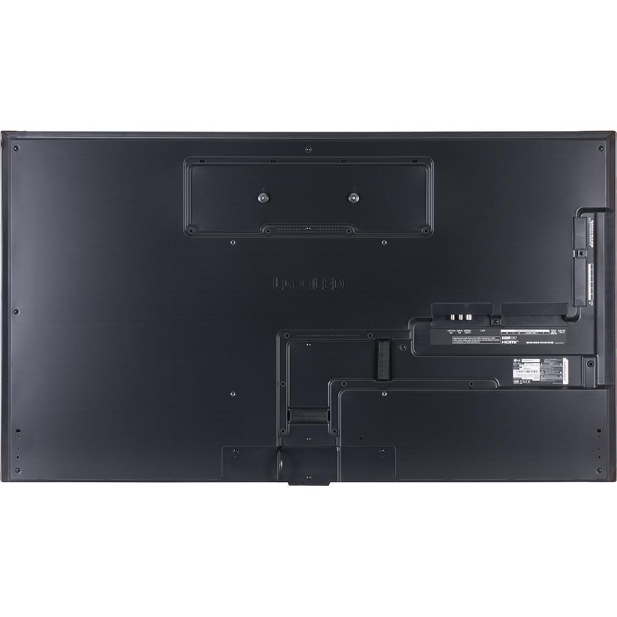 LG OLED55G16 - Vue de dos
