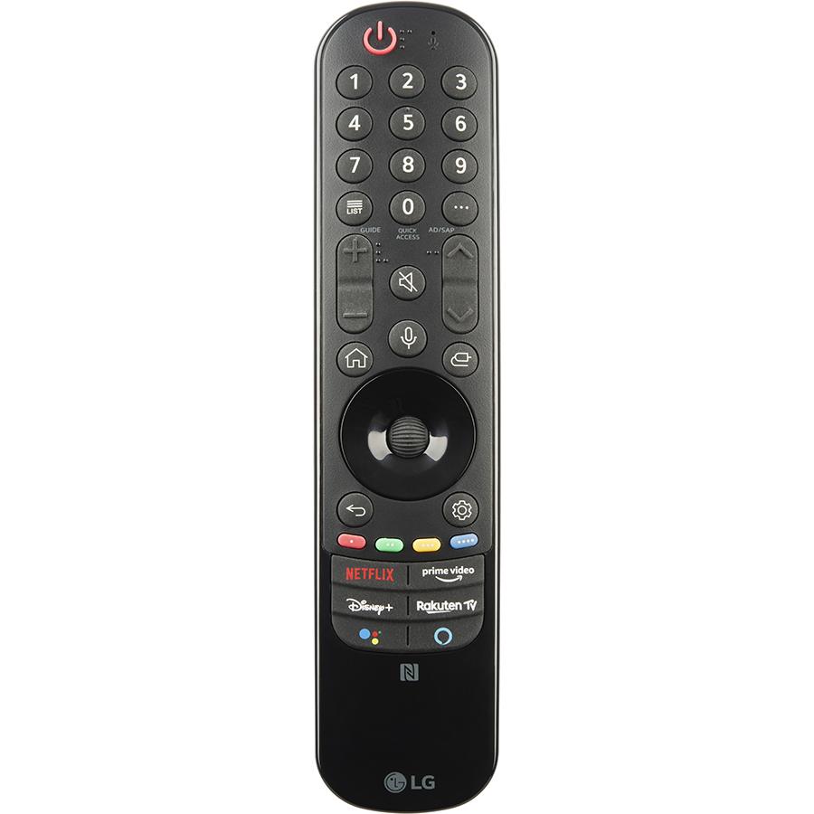 LG OLED55G16 - Télécommande