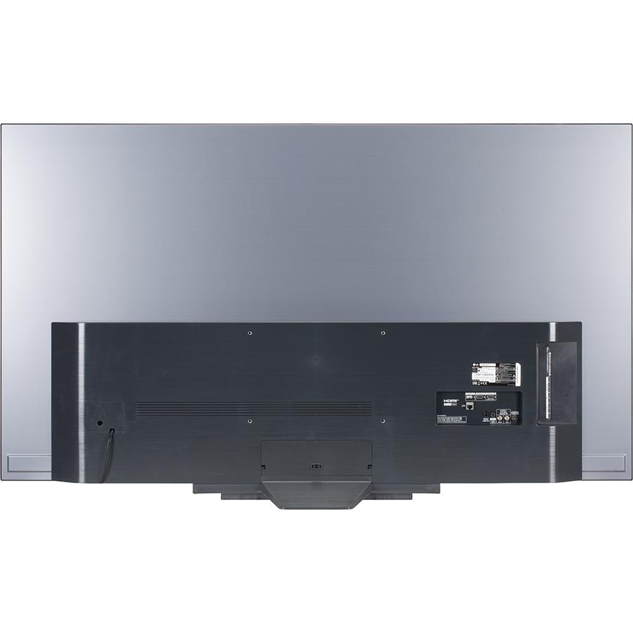 LG OLED65B16LA - Vue de dos