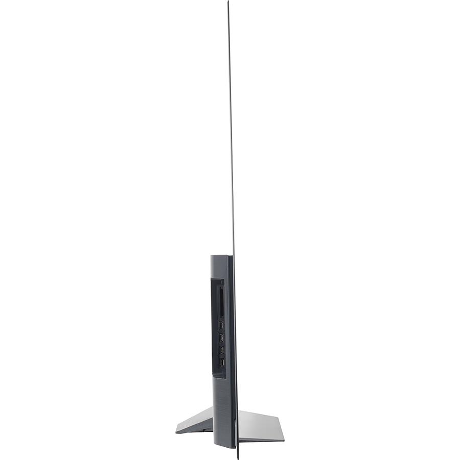 LG OLED65B16LA - Vue de côté