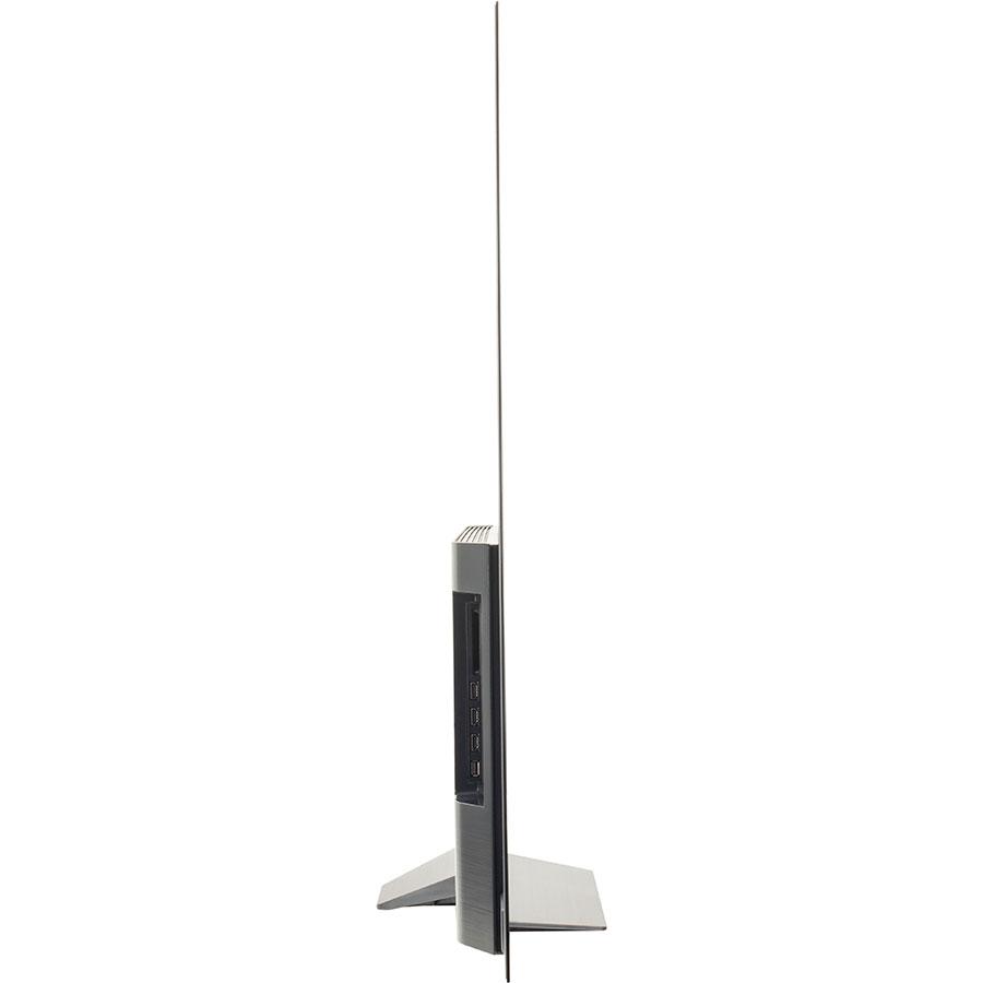 LG OLED65B9 - Vue de côté