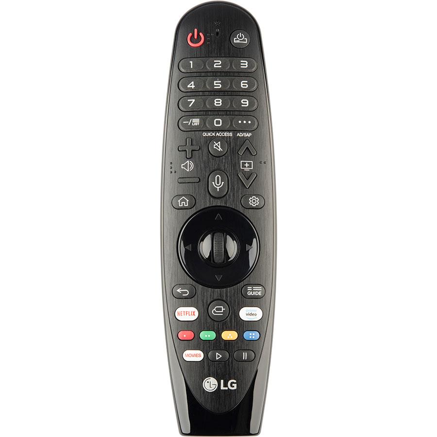 LG OLED65B9 - Télécommande