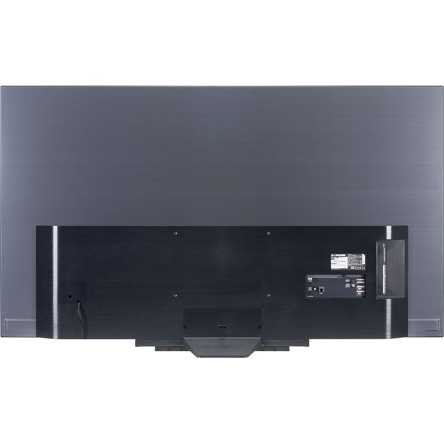 LG OLED65B9 - Vue de dos