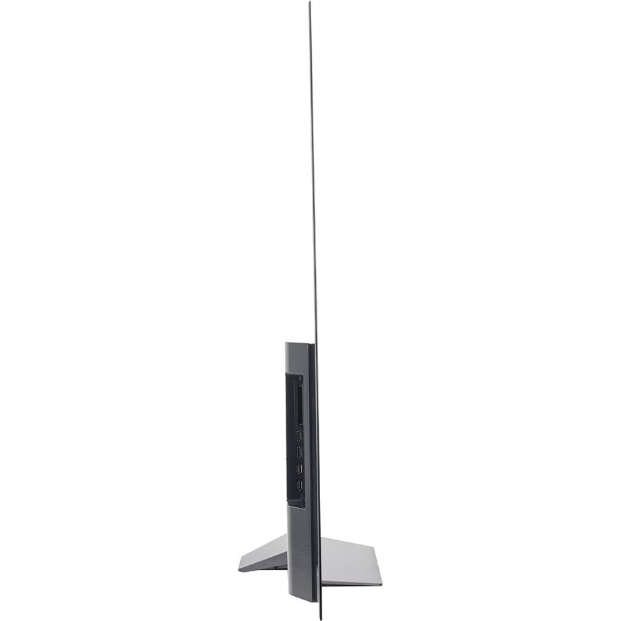 LG OLED65BX6 - Vue de côté