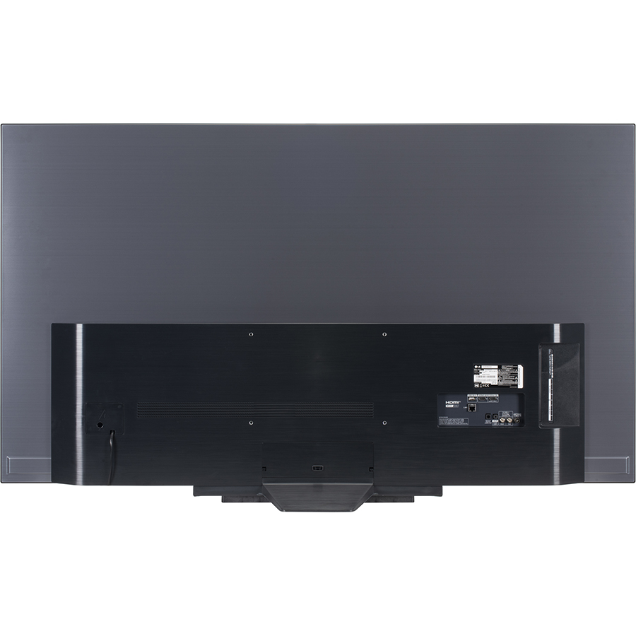 LG OLED65BX6 - Vue de dos