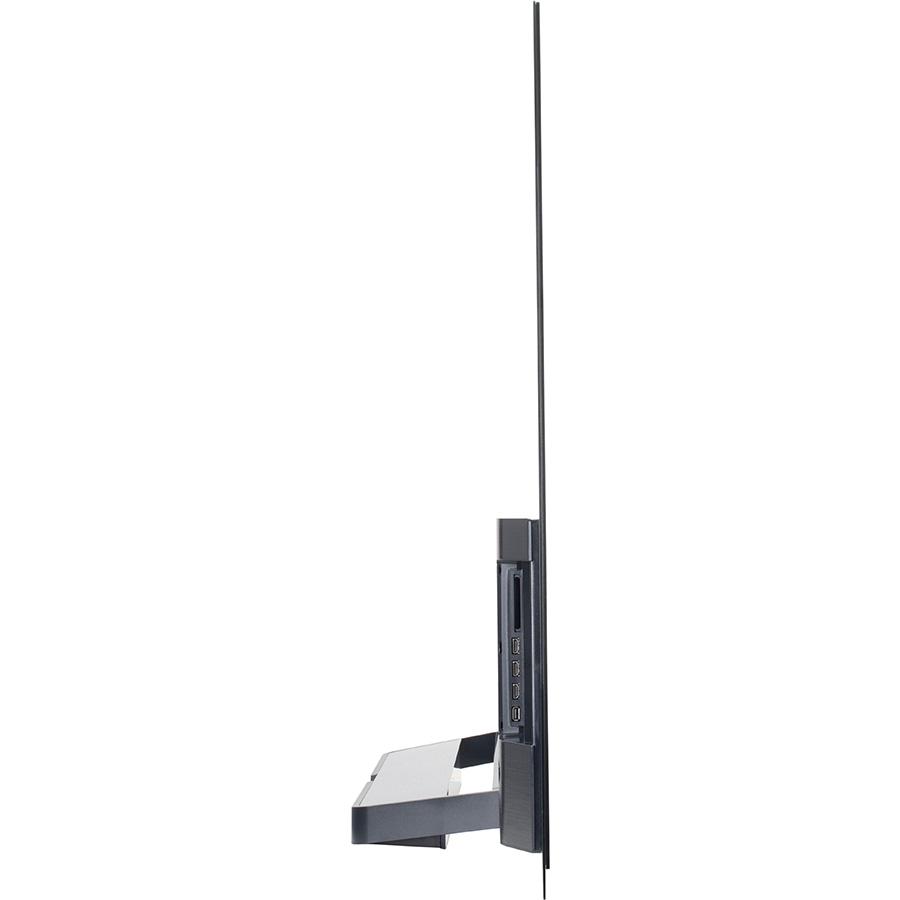 LG OLED65E9 - Vue de côté